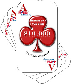 $10,000 Agent Circle of Excellence Club