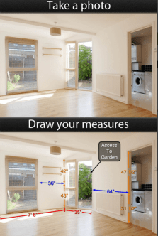 Photo Measures - #6 App for Homeowners