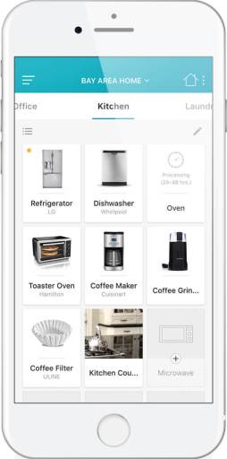 Centriq - #9 App for Homeowners
