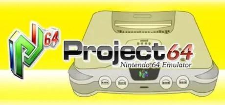 nintendo 64 emulator pc games