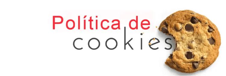 Nuestra política de cookies: para que pueda navegar bien y tener una buena experiencia.