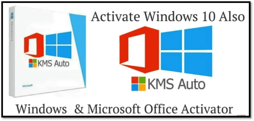 kmsauto for office 2016