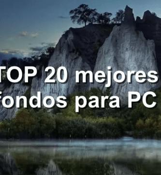 ⭐ TOP de los mejores FONDOS DE PANTALLA ⭐ para decorar tu PC. Encuentra las mejores IMÁGENES que han salido para colocar de Fondo. ✅ ¡ENTRA!