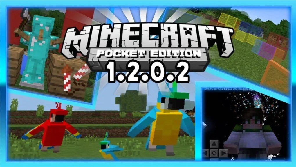 minecraft pocket edition descargar gratis para pc