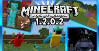 Descargar Minecraft PE 1.2.0.2 FULL para Android [.APK]
