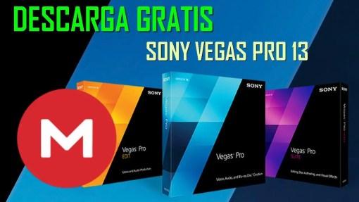 download sony vegas pro 13 32 bit full crack