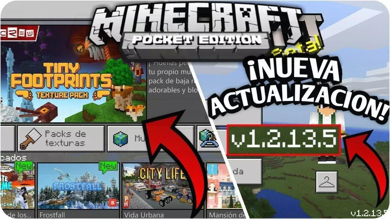 Download Minecraft 1 2 13 5 Full For Android Apk
