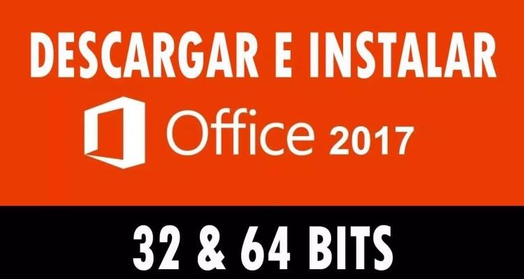 Te enseñaremos aDESCARGAR E INSTALAR Office 2017 FULL en Español de por vida, paso a paso y muy explicado, de 32 o 64 bits.