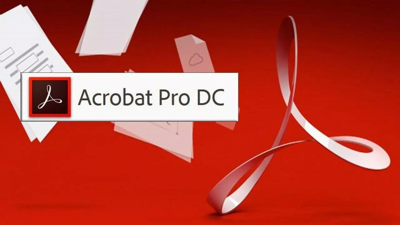 adobe acrobat pro serial number free 2018