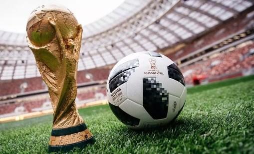En este post encontrarás las aplicaciones mas sobresalientes del Mundial de Rusia 2018, para interactuar, coleccionar y jugar. ¡Que esperas, ENTRA YA!