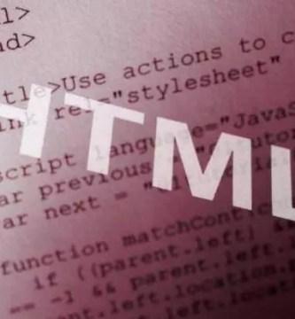 En este post abarcaremos las etiquetas básicas de HTML: te enseñaremos cuál es la estructura básica de una página web. ¡ENTRA!