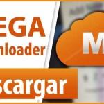 Podrás descargar MegaDownloader versión 1.7 (2018), un PROGRAMA PORTABLE que le quitará el LÍMITE de DESCARGA a MEGA.