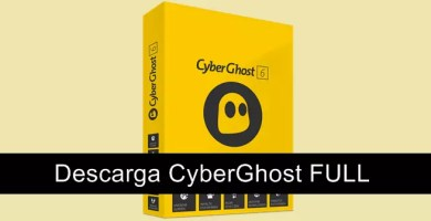 DESCARGA CYBERGHOST VPN FULL: Te enseñaremos a descargar e instalar CyberGhost versión 6.5.1.3377 Full de por vida, en Español, para 32 y 64 bits.