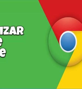 Aprenderás a actualizar el navegador Google CHROME ✅ tanto en PC, Windows, Android, iPhone y iPad a su ⭐ ÚLTIMA VERSIÓN ⭐ de forma GRATIS y RÁPIDA.