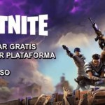 Ve cómo descargar ⭐ FORTNITE GRATIS ✅ (tanto para PC, MAC, APK de Android ⭐, Xbox One, PlayStation, Nintendo Switch paso a paso.
