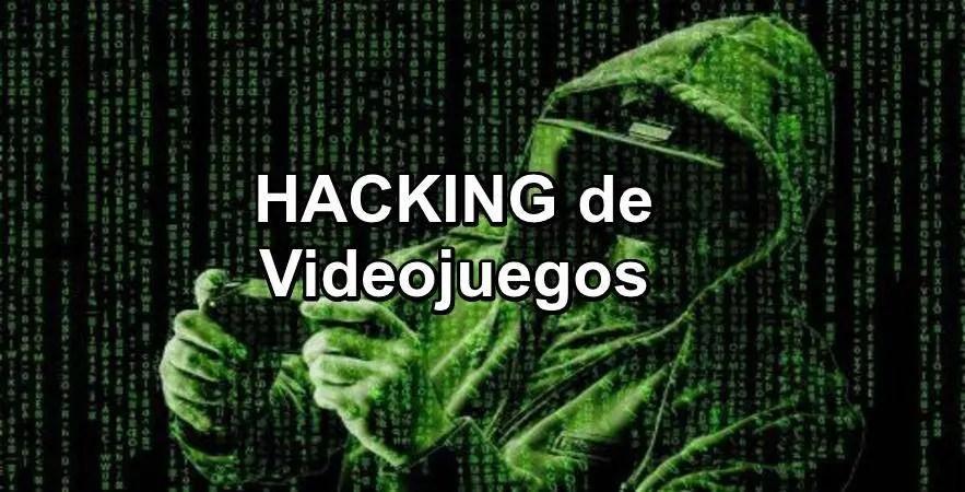 Ve todo acerca del ⭐ HACK en VIDEOJUEGO. ✅ Historia, tipos de hackers y programas para HACKEAR JUEGOS ⭐ de (PC, Android y consolas).