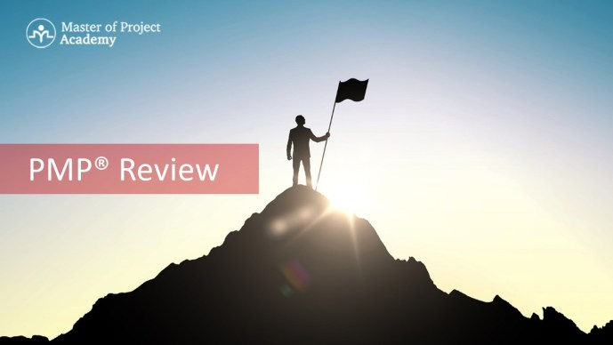 PMP review