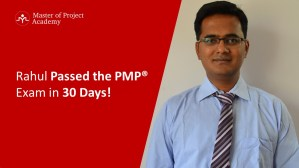 PMP Certification Review