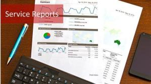 Service Reports in IT Service Level: When, Why, How?
