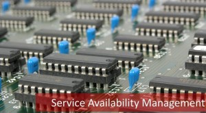 Availability Management and its Role in IT Service Management