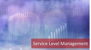 Service Level Management: Key to Excellent IT Services