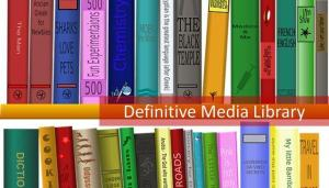 What Exactly is a Definitive Media Library?