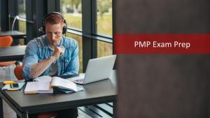 PMP Exam Prep: The Deciding Factor for Success