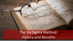 The First 2 Companies that Adopted Six Sigma Method