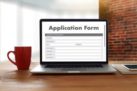 PMP Application