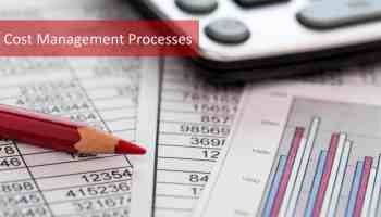 6 Items to Include in Cost Management Plan - 100% Management