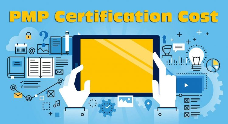 2020 Pmp Certification Cost 3 Components Of The Pmp Cost
