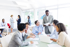 A positive company culture often leads to high employee retention rates.