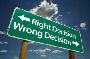 rightandwrongdecisions