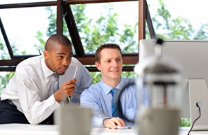 Train your employees to become high-potential workers.