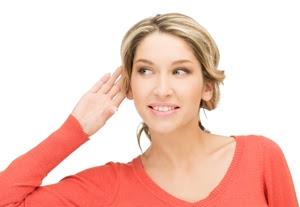 Active listening engages both the speaker and the audience.