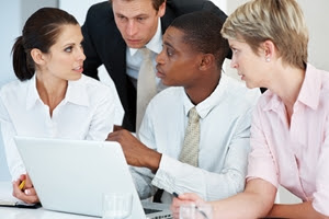 Increase employee retention through training and other important initiatives.