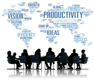 Is your worker productivity at its most engaged level?