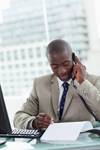 Customer service is a vital part of a business experience.