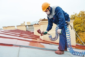 Be sure your employees are protected from the risk of falls during their work day.