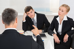 Conflict resolution training can help prevent disruptions.