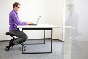 The medical costs associated with these conditions can be avoided if office managers work toward creating an ergonomic workplace.
