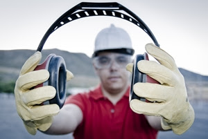 Protecting employee hearing is a vital element of safety.
