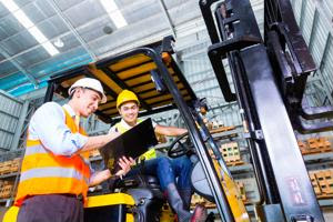 A safe workplace is a fundamental corporate priority.