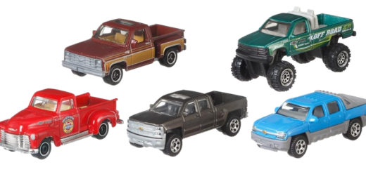 Matchbox Collectors Forum : Collecting Diecast
