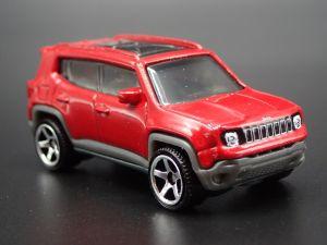 Matchbox MB1199 : 2019 Jeep Renegade