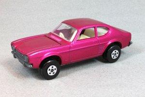 Matchbox MB54-B Ford Capri
