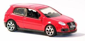 Matchbox MB684 : 2006 Volkswagen Golf GTi