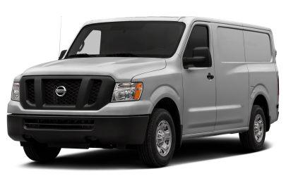 2014 Nissan NV Van