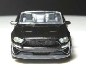 Matchbox MB1170 : '18 Ford Mustang Convertible