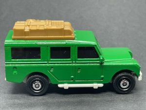 Matchbox MB1184 : 1965 Land Rover Gen II Safari